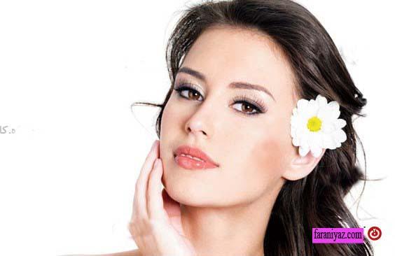 نکات مهم برای خانمها ،در نگهداری از پوست صورت چطور پوست زنده وشفاف داشته باشیم ؟ فرانیاز