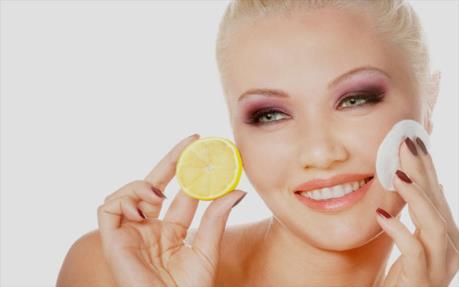 درمان جوش صورت با لیمو و ابلیمو