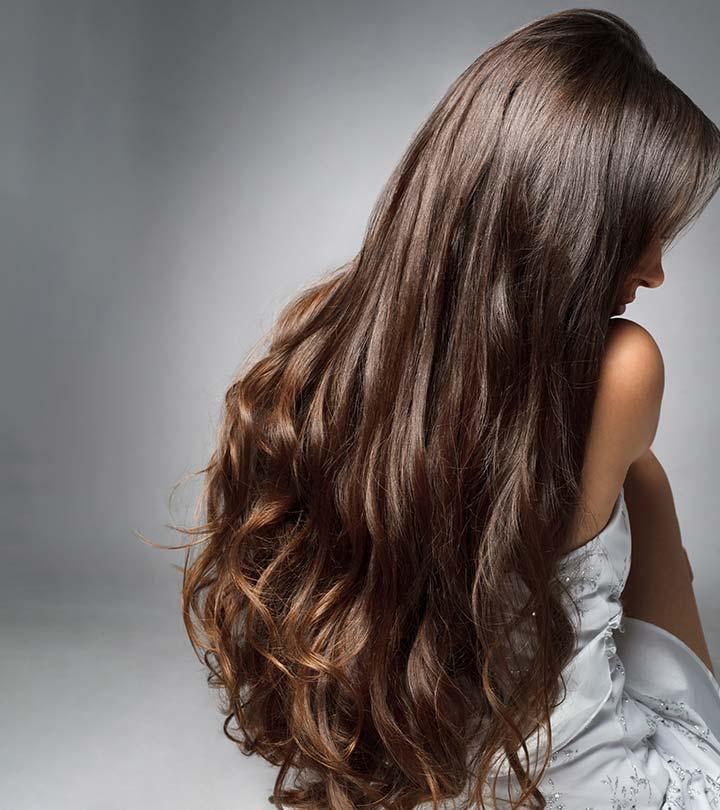 رشد موی سر