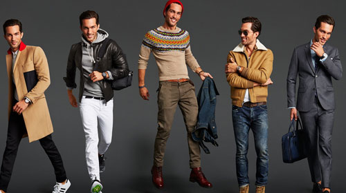 چطور مردی خوش لباس و جذاب باشیم در عین سادگی..در پورتال جامع فرانیاز فراتر ازنیاز