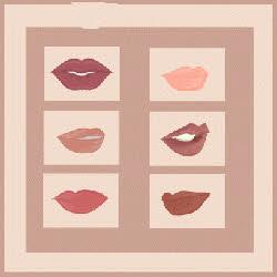 عکس رمز و رازهای آرایش