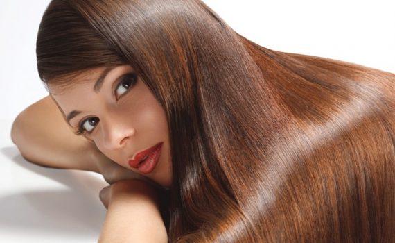 سرعت بخشیدن به رشد موها