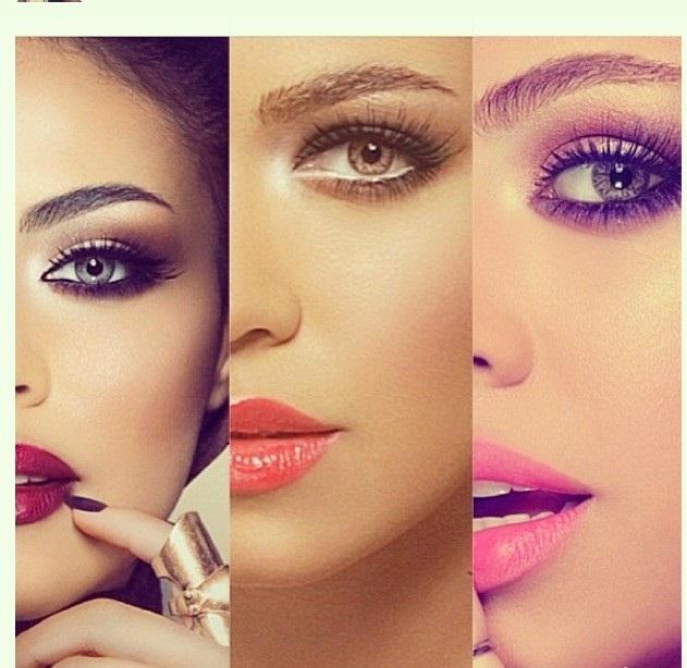 برترین آرایش های عروس در پورتال جامع فرانیاز فراتر از نیاز هر ایرانی