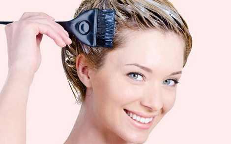 روش صحیح رنگ کردن مو راهنمای قدم به قدم رنگ کردن مو در پورتال جامع فرانیاز فراترازنیاز