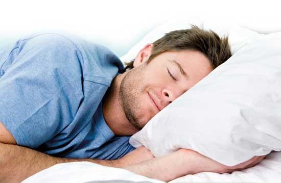 تاثیر خواب بر کاهش وزن