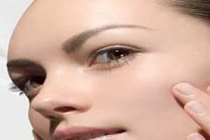 عکس روشهای طبیعی آبرسانی به پوست