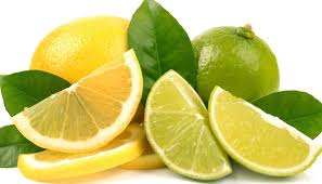 درمان جوش صورت با لیمو ترش
