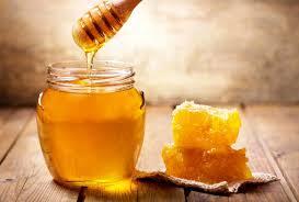 درمان جوش صورت با عسل