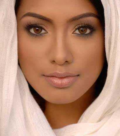 بهترین سبک آرایش رسمی و بهترین نوع آرایش صورت در پورتال جامع فرانیاز فراترازنیاز
