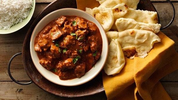 خورشت مرغ کره ای هندی در پورتال جامع فرانیاز فراتر از نیاز هر ایرانی