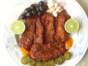 خورشت ماهی و طرز تهیه ان در پورتال جامع فرانیاز فراترازنیاز هر ایرانی