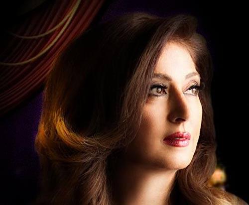 عکس بیوگرافی لیلا فروهر خواننده سبک موسیقی پاپ ایرانی