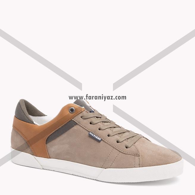 عکس مدل کفش مردانه برند تامی هایلفیگر مد سال ۹۵