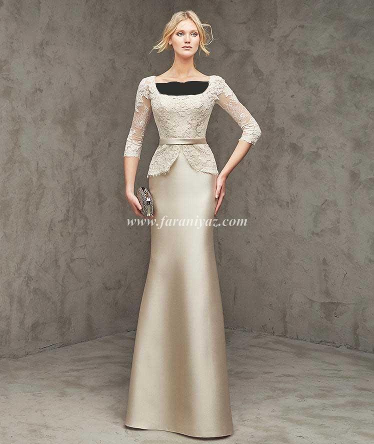 ژورنال زیباترین مدل لباس مجلسی جدید ۲۰۱۶