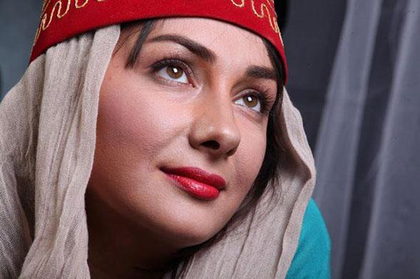عکس بیوگرافی هانیه توسلی متولد ۱۳۵۸ در همدان