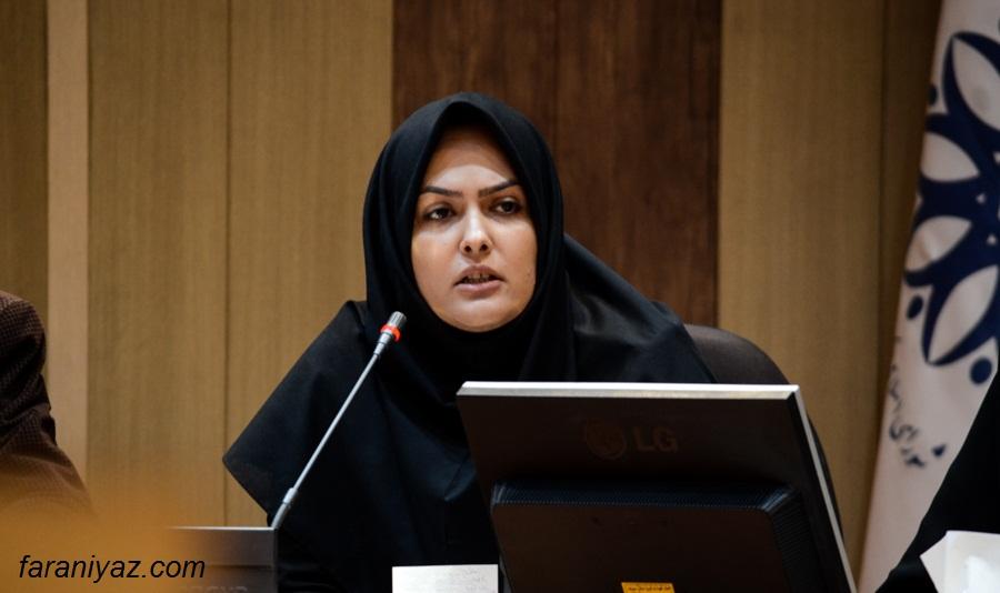 بیوگرافی المیرا خاماچی نماینده شورای شهر تبریز
