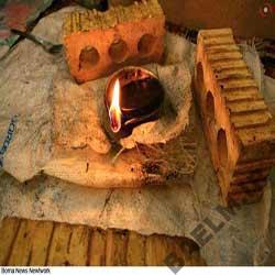 عکس روش ساخت سرمه در منزل