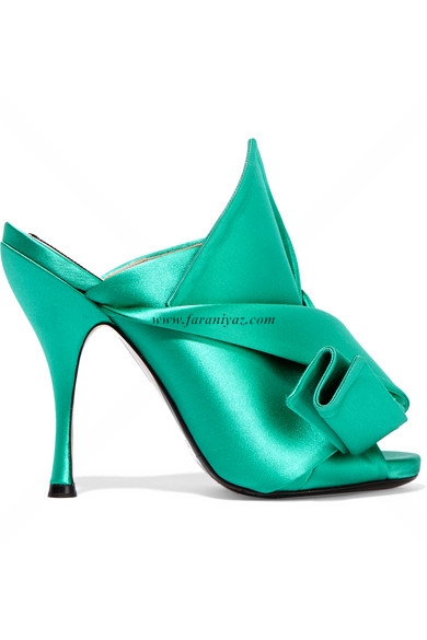 زیباترین مدل کفش های زمستانی و پاییزی زنانه D-G
