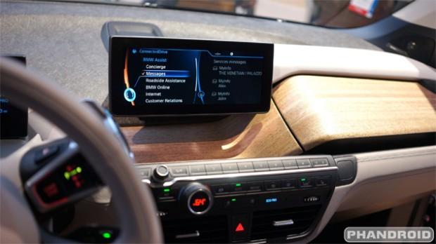 شراکت جدید سامسونگ با سه کمپانی خودروساز بزرگ آلمانی