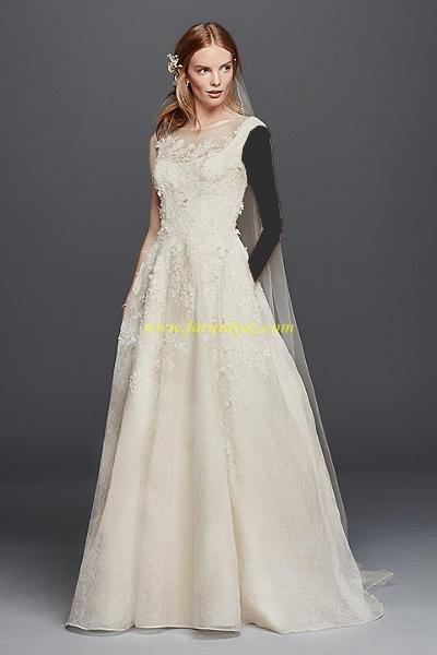 زیبا ترین و شیک ترین لباس عروس 2016