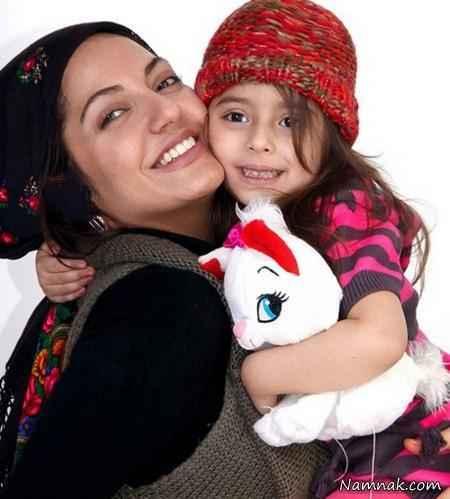 عکس Mahnaz Afshar Biography is an Iranian actress