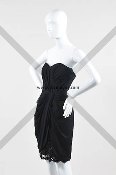 عکس جذاب ترین مدل لباس های مجلسی کوتاه زنانه