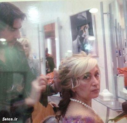 بیوگرافی لیلا فروهر خواننده سبک موسیقی پاپ ایرانی