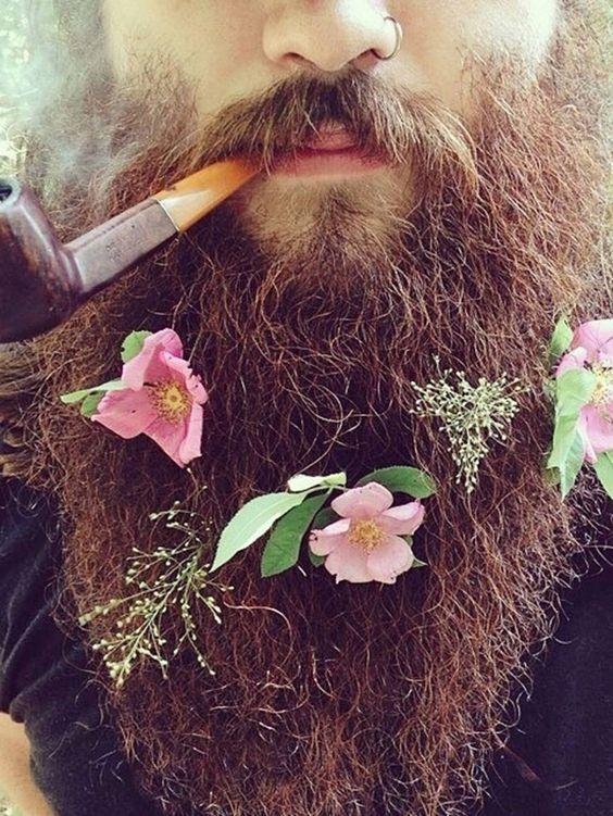 عجیب و غریب ترین مدل های ریش و سیبیل مردان