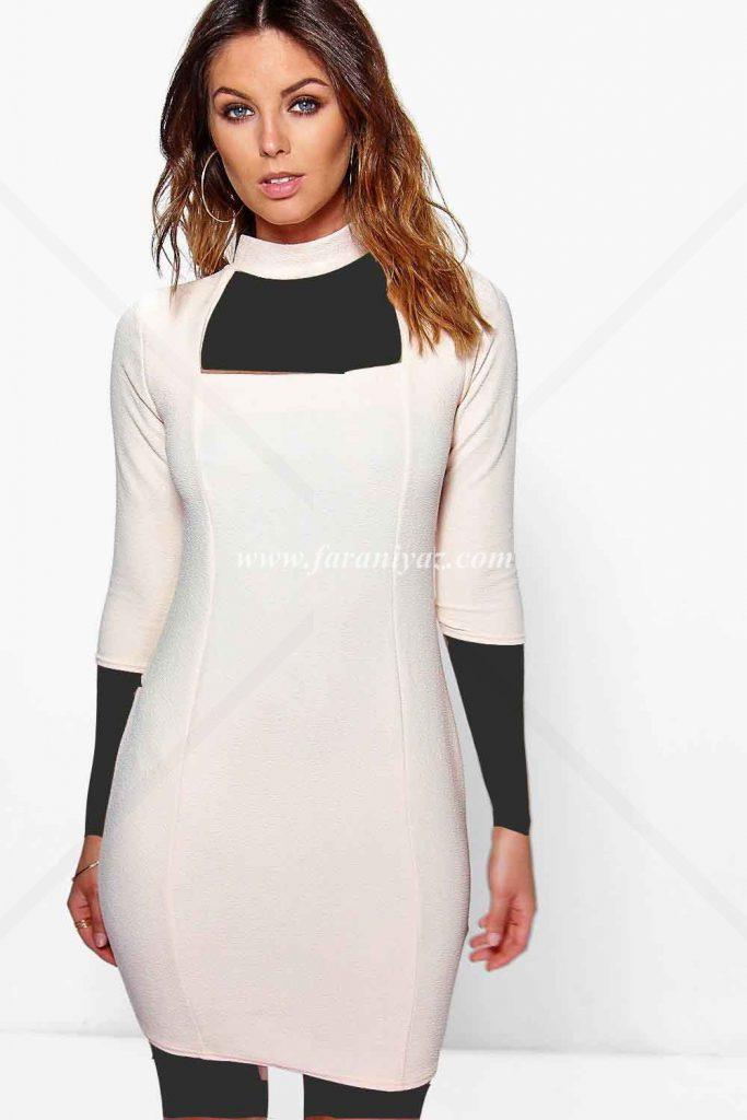 ژورنال زیباترین مدل لباس مجلسی جدید 2016