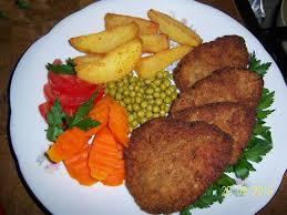 کتلت گوشت