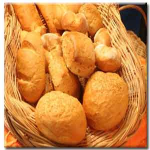نان کاملا رژیمی و طرز تهیه ان در پورتال جامع فرانیاز فراتر از نیاز هر ایرانی