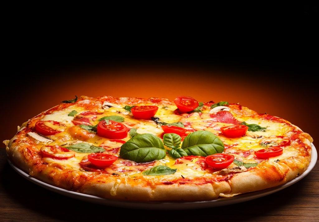طرز تهیه پیتزا تک نفره با نان ساندویچی در پورتال جامع فرانیاز فراتر ازنیاز