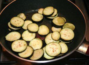پیتزا سبزیجات در سبک ناتورالیسم در فرانیاز