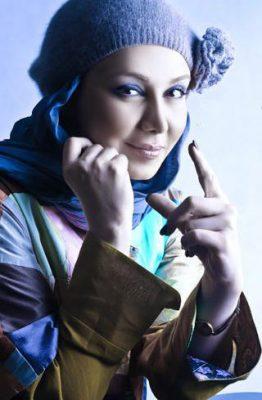 بیوگرافی بهنوش بختیاری به عکس محمد آرین - فرانیاز