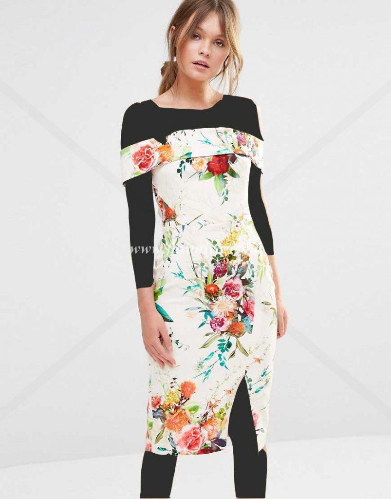 ژورنال زیباترین مدل لباس مجلسی جدید ۲۰۱۶ در پورتال جامع فرانیاز