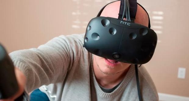 نگاهی بر هدست HTC Vive ؛ واقعیت مجازی به معنای واقعی کلمه
