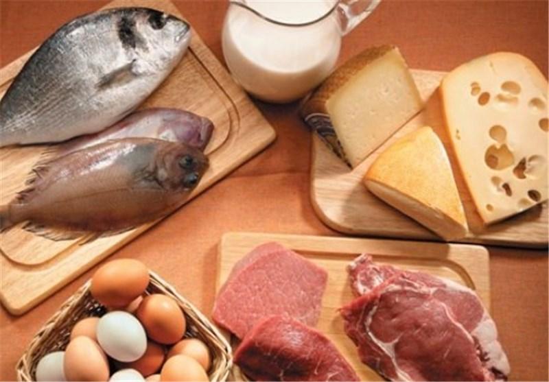 عکس کم خونی : چه مواد غذایی مفید است؟