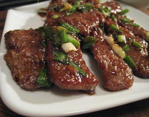 طرز تهیه استیک گوشت در خانه به همراه مواد لازم -- پورتال آشپزی فرانیاز فراتر از نیاز