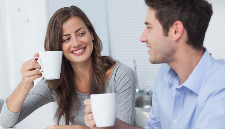 روانشناسی رفتار با مردان
