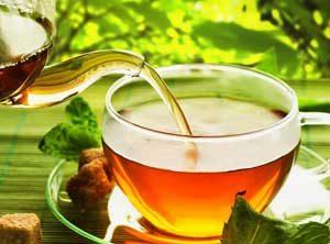 فواید چای پونه در پورتال جامع فرانیاز