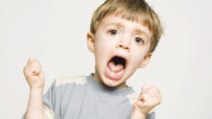 بددهنی به کودکان ممنوع در پورتال جامع فرانیاز