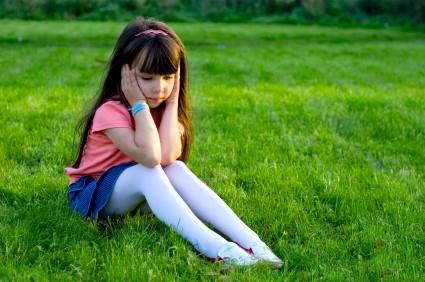 عکس بهداشت روان کودکان
