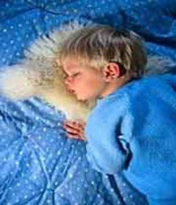 سن جدا خوابیدن کودکان در پورتال جامع فرانیاز