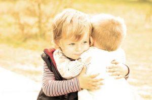 دوستی در دوران کودکی در پورتال جامع فرانیاز