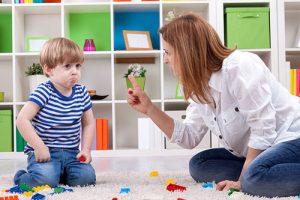 10 جمله منفی به کودکان در پورتال جامع فرانیاز