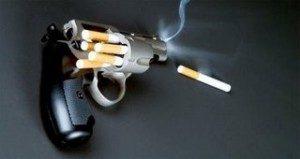 مضرات سیگار در پورتال جامع فرانیاز فراترازنیاز
