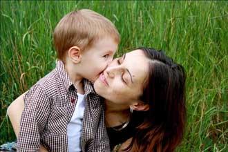 فرزند پسر داشتن و حساسیت های ان