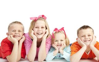 کودکان عصبانی ,کودکان خوشحال