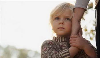 کودکان و اضطراب