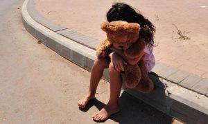 کودکانی که باعث آبروریزی می شوند...